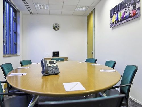 Ancells Road Office images