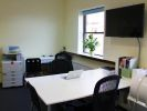 Flexible office space London G.O.D Village