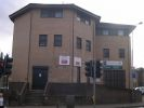 Maryhill Business Centre - External
