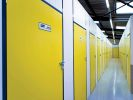 York Business Park - Lockers