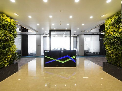 Jendral Sudirman Kav Office images