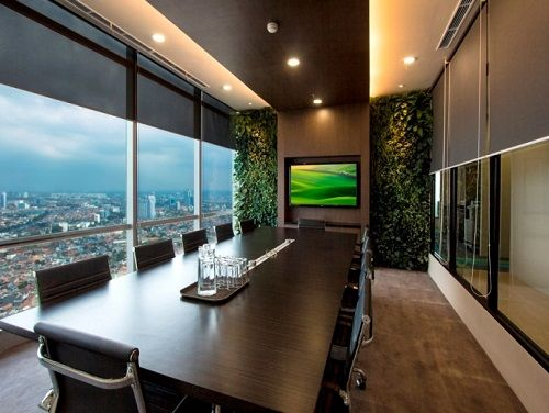 GH Tower 88 Meeting Room