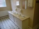 The Business Rooms - Bathroom