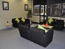 Bryanston - Reception Seating Area