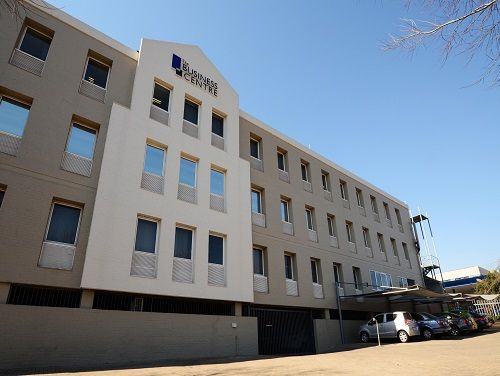 Rivonia Road Office images