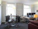 Flexible office space London  Maple Leaf - Office 1