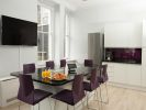 Flexible office space London Maple Leaf- Kitchen