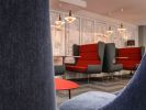 Flexible office space London Booths