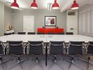 Flexible office space London Conference Room