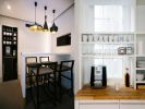 Flexible office space London Co-working & Kitchen