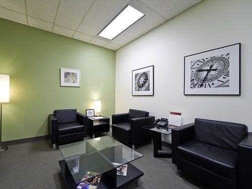 Canoga Ave Office images