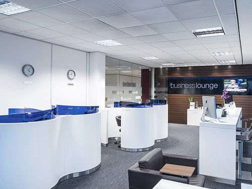 Lowry Plaza Office images