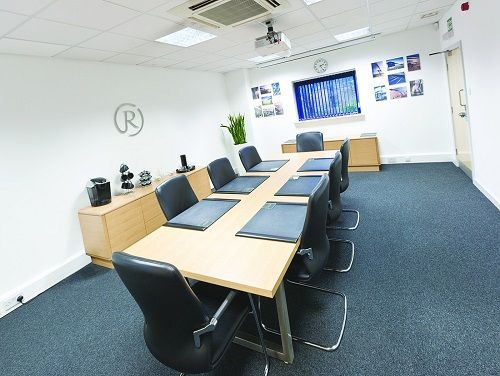 Ribble Court Office images