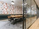 London serviced co-working meeting room
