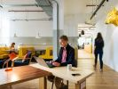 Offices to lease London work booths