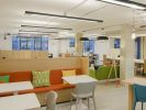 Serviced offices London shared area