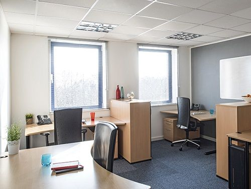 Malthouse Avenue Office images