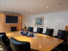 Office for rent London Board Room