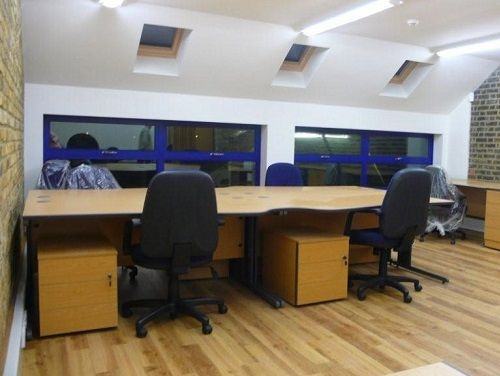 Quicks Road Office images