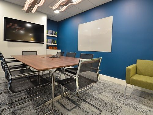 Office to rent London Boardroom