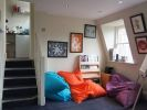 Serviced offices Central London break out space