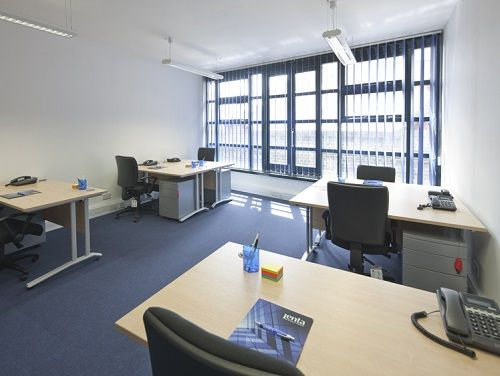 Blackfriars Road Office images