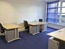 Office space Central London private office