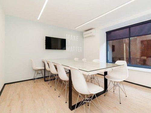 Rosebery Avenue Office images