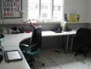 Office space Central London Desk Space