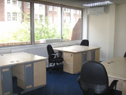 Queensway Office images