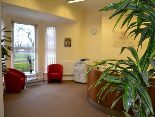 Chorley New Road Office images
