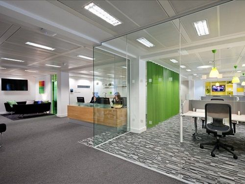 Regent Street Office images