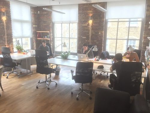 Office space to rent London