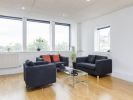 Office space to rent London Waiting Area