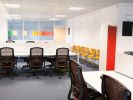 Flexible office space London