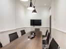 Office space rental London Meeting Room