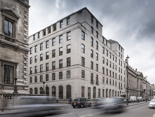 Pall Mall Office images