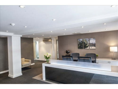 Burwood Place Office images