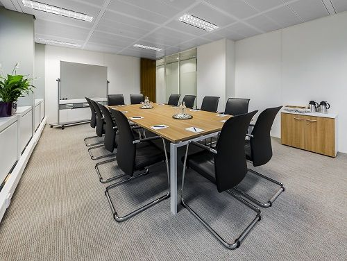 Grafton Place Office images