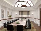 Offices in Central London Meeting Room