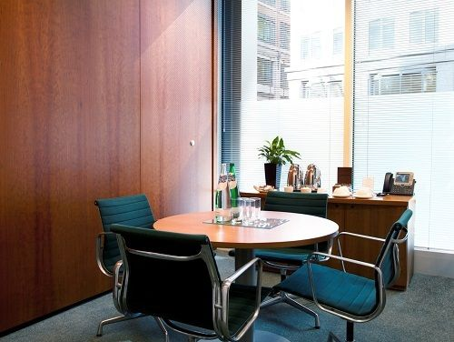 Bishopsgate Office images