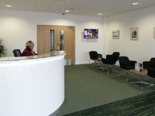 Watervole Way Office images