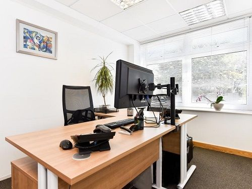 Turnham Green Terrace Office images