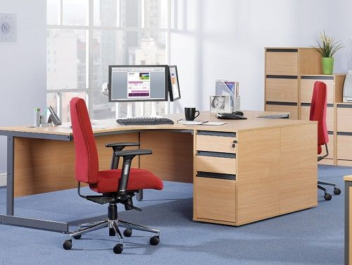 Restmor way Office images