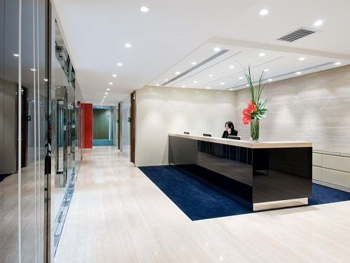 Zhujiang Dong Road Office images