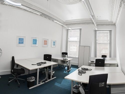 Bath Street Office images