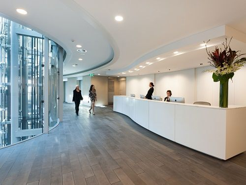 Bligh Street Office images