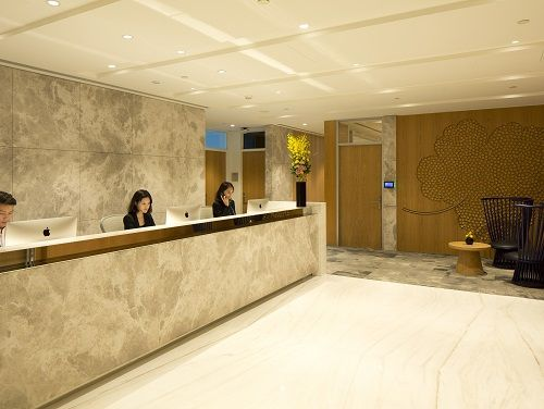 Xinyi Road Office images