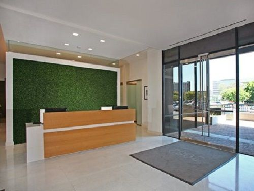 Michelson Drive Office images