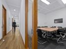 London serviced office space Interior